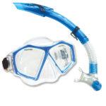 Snorkeling combo