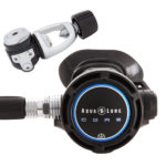 Aqualung core supreme regulator