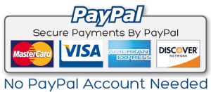 Aquamaster Paypal Mastercard Payments