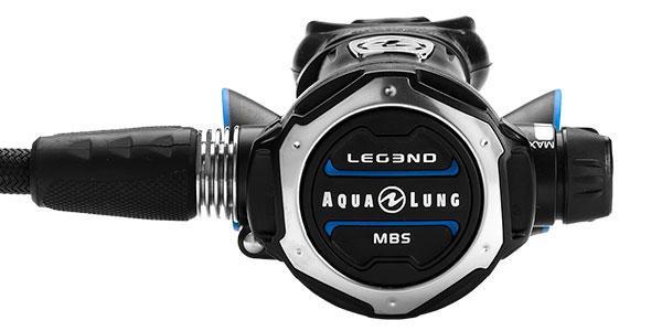 Aqualung legend