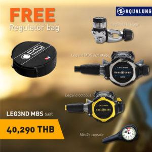 Legend 3 MBS set