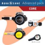 Core regulator set