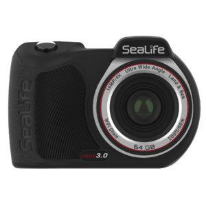 Sealife Micro 3.0 front underwater camera