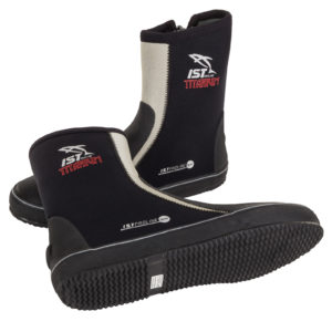 ist dive boots 5mm