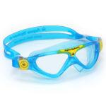 AquaSphere Vista Junior Swim Mask