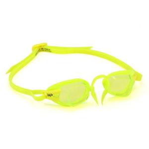 Chronos goggles yellow lens